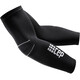 cep Arm Sleeves - Collants - gris/noir